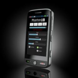 Voice Scrambler App