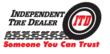 Independent Tire Dealer Attends Vision Show