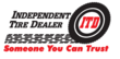 Independent Tire Dealer Rolls Out New Promotions