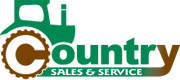 Kubota Dealer Country Sales and Service
