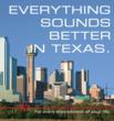 Acoustical Solutions is not in Texas