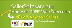SellerSoftware.org free eBay Shipping & Listing