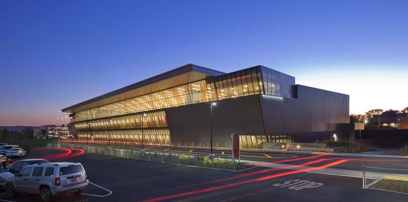 Newport Beach Recreation Center