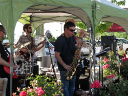 Shopping in Aurora, Colorado - Denver Summer Concert Series