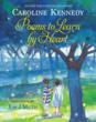Caroline Kennedy will speak at SLCL's Family Read Night on April 3.