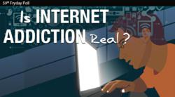 New Infographic - Internet Addiction