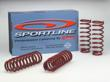 Eibach Sportline Lowering Springs for Dodge Challenger