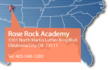Rose Rock Academy Receives Accreditation and Certification