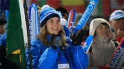 Sochi 2014 Organizing Committee Announces Applications to Volunteer are Closed