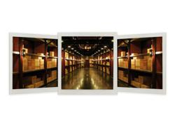 Bibliothèque Impériale de Millésima à Bordeaux