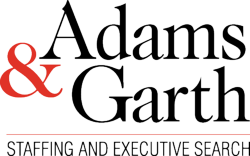 Adams & Garth Staffing and Executive Search Firm in Virginia