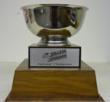 College Improv Tournament's National Championship Trophy