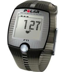 polar ft1, swimming, heart rate monitor