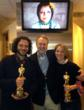 Fine Films and Henninger Media Services Collaborate On Oscar-Winning...