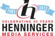 Henninger Media Services 30th Anniversary