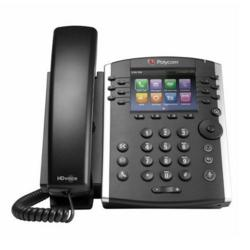 New Polycom VVX 400 Business Media Phone Available at VoIP Supply