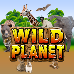 Wild Planet - World Of Animals