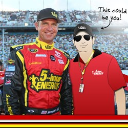 5-hour ENERGY® Race Reporter Sweepstakes Winner Announced