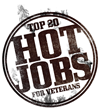 G.I. Jobs Releases the 2014 Top 20 Hot Jobs for Veterans™