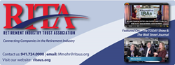 Retirement Industry Trust Association (RITA) in the News!