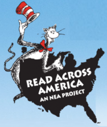 Dr. Seuss Read Across America Day