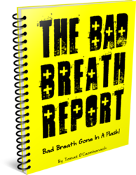 bad breath cure review