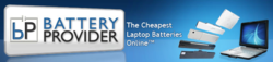 Laptop Battery - BatteryProvider.com