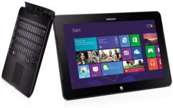 Samsung ATIV Smart PC Pro 700T Pictures