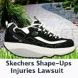 Six Skechers Broken Bones Lawsuits Filed on Behalf of Consumers Who...