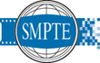 Society of Motion Picture & Television Engineers (SMPTE) Logo