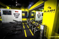 Slash Fitness in Delray Beach FL
