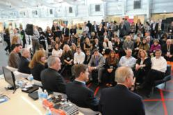 ISHP/BD Owners' Grill session at 2012 BDNY