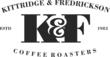 K&F Coffee Roasters Celebrates 30 Years