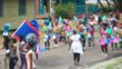 Belize Independence Day Parades Chabil Mar Belize Resort