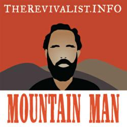 Social media badge from The Revivalist: Word from the Appalachian South