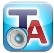 TextAloud App