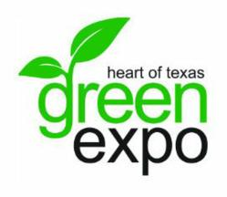 Heart of Texas Green Expo logo