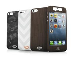 The world's thinnest case for the iPhone 5: The slims collection