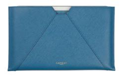 Capulet iPad mini leather sleeve