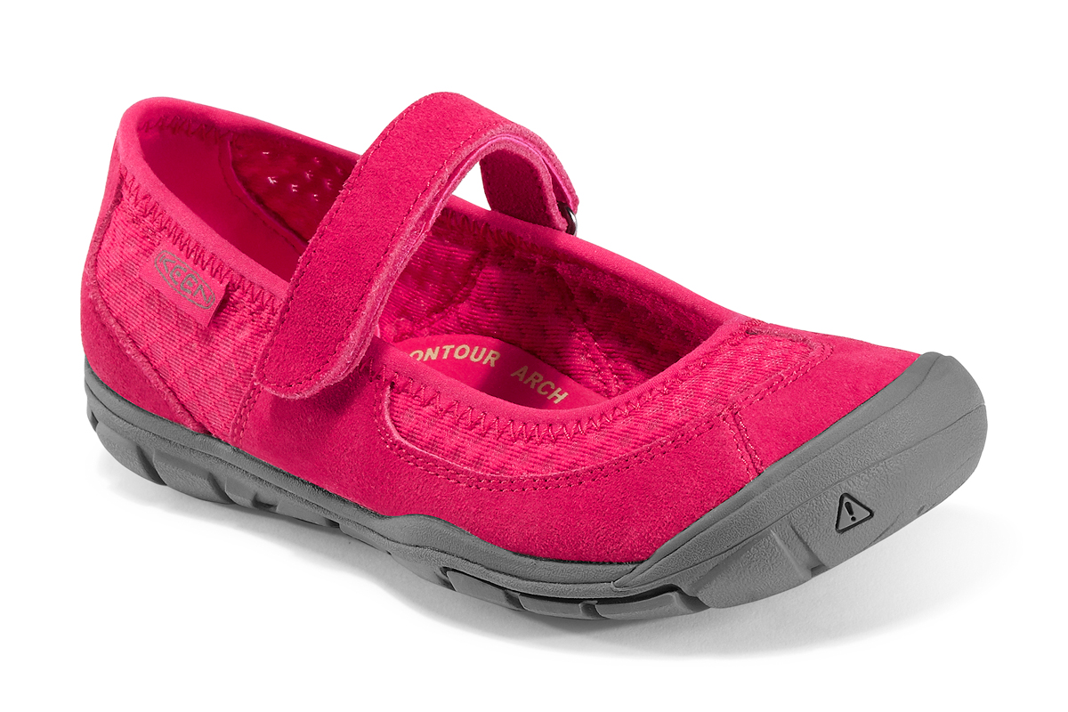 KEEN Footwear Unveils New Lightweight, Versatile Shoes For Men, Women