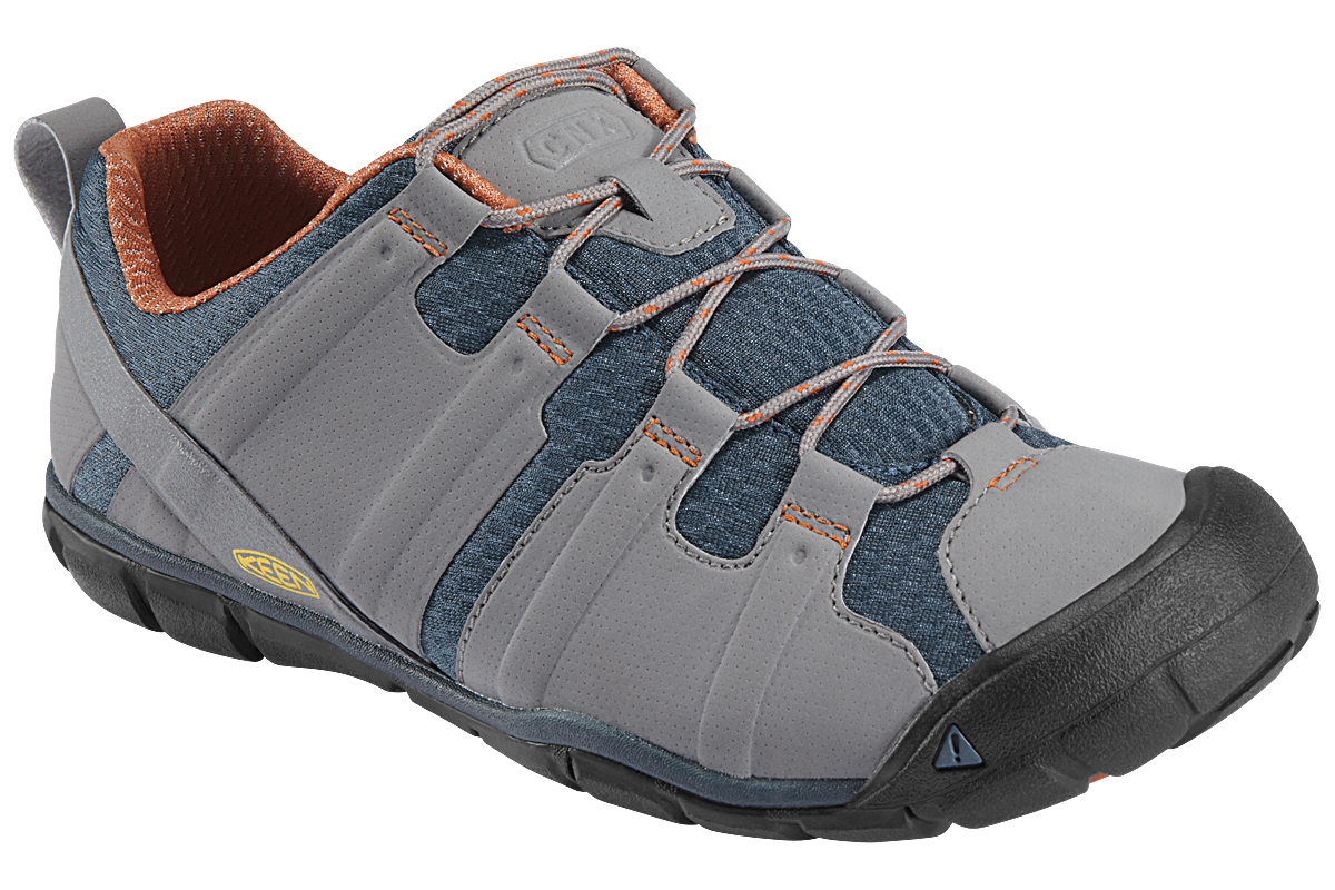 Women's KEEN Wichita Hiking Shoes - image 1 from the video
