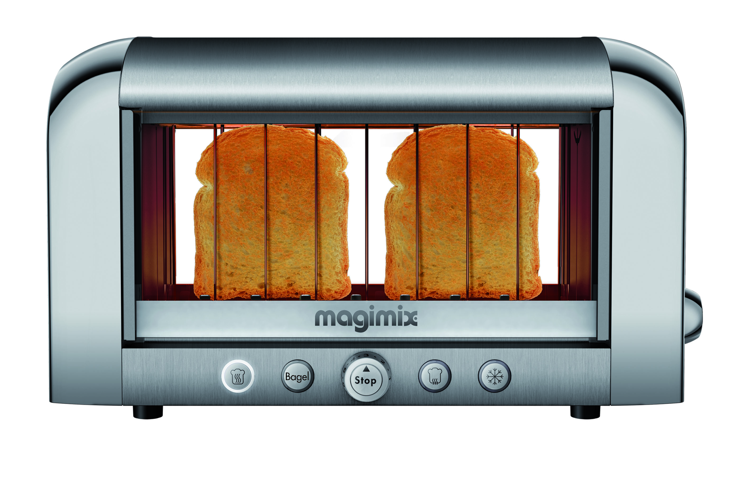 luxeinacity invites fans to win a magimix by robot coupe vision toaster. Black Bedroom Furniture Sets. Home Design Ideas