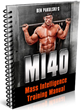 MI40 Workout Program