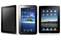 Top 5 Tablet Deals of 2013