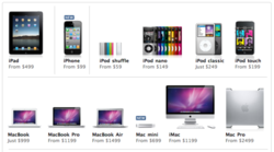 Best Apple Product Deals 2013