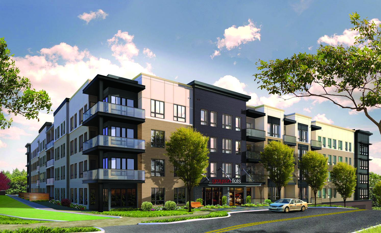 Insight Property Group Kicks Off Two Major