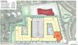 Huntington Metro Apartments Alexandria, Virginia Site Plan