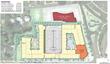 Huntington Metro Apartments Alexandria, Virginia Site Plan