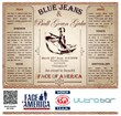 March 23 Blue Jeans and Ball Gown Gala