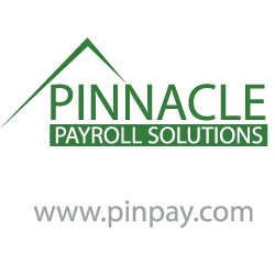 Pinnacle Payroll Solutions Logo